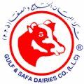 GULF AND SAFA DAIRIES